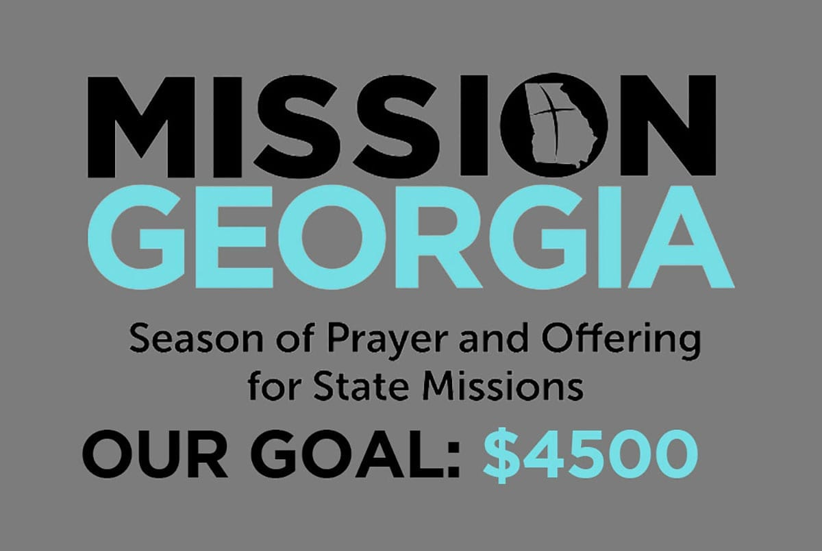 Mission-Georgia