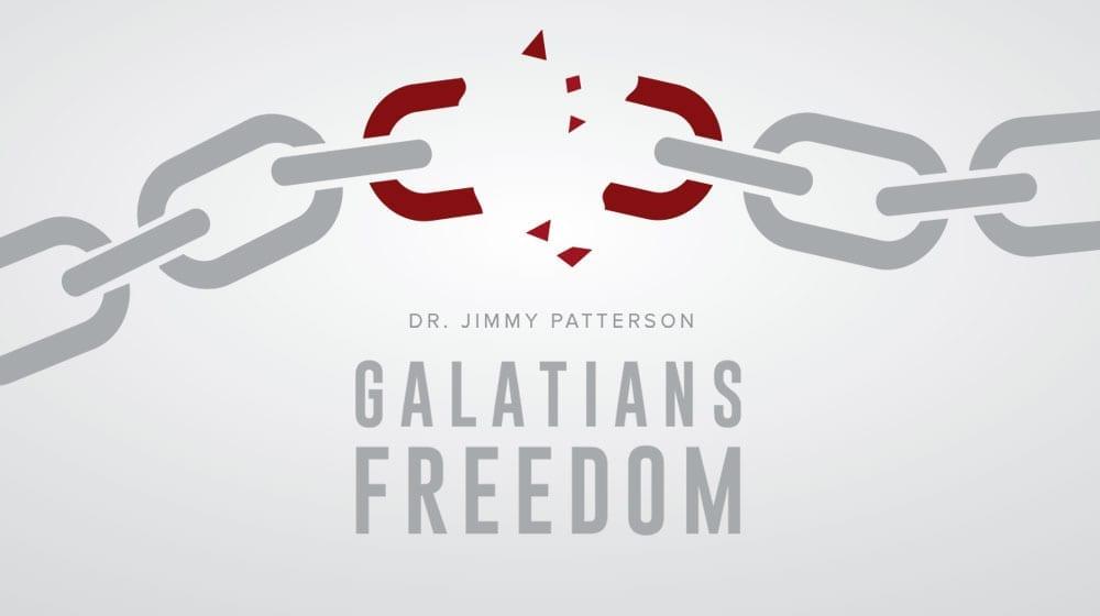Galatians: Freedom